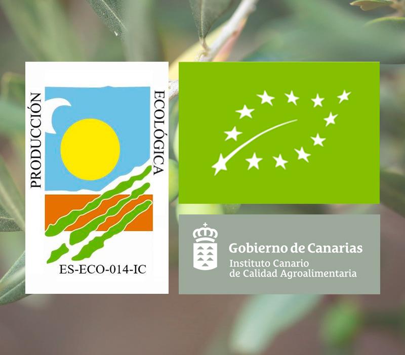 Vino de Producción ecológica